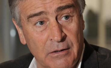 Aguad presenta proyecto para derogar la reforma jubilatoria