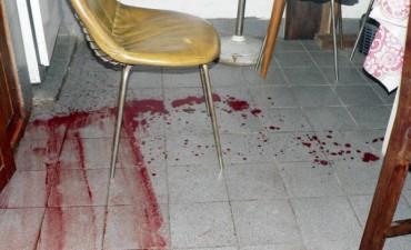 Río Segundo: hombre mató a su expareja de varias puñaladas