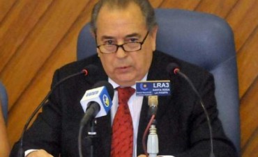 Gobernador pampeano intervino un jardín de infantes por decreto