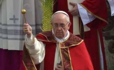 El Papa habló de todo: condenó a los barrabravas y dijo sentirse