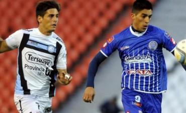 Belgrano perdió con Godoy Cruz y dejó pasar la chance de ser líder