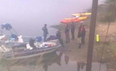 Encuentran muerto al hombre desaparecido en Bialet Massé