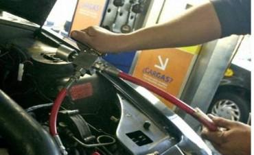 Se normalizó la provisión de GNC en estaciones de servicio de Córdoba