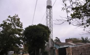 Las nuevas antenas telefónicas vienen escondidas en tanques de agua