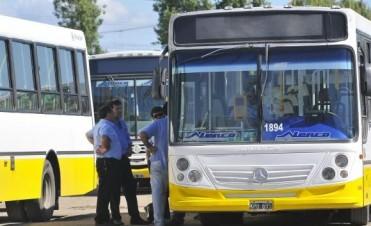 UTA acató la conciliación y habrá servicio de transporte