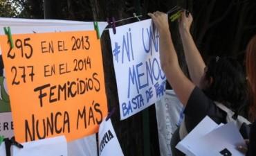 Violencia de género: la Defensoría del Pueblo reiteró su pedido de adhesión a la ley nacional