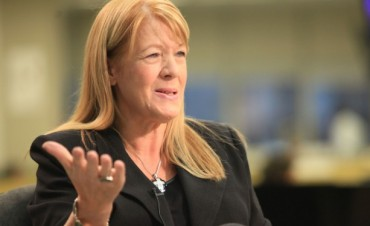 Duro choque entre Oscar Parrilli y Margarita Stolbizer por las causas contra Cristina Kirchner