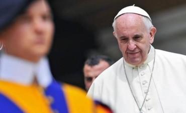 """El Papa le contó a un amigo que por Bonafini no tiene """"más que misericordia"""""""