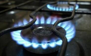 Anuncian que cortarán el gas en todo el país por el