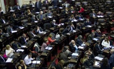 Se aprobó la ley antidespidos con la abstención de Cambiemos