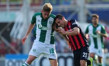 San Lorenzo empató y jugará la final del torneo con Lanús