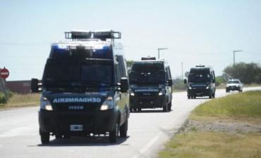 Malestar del gobierno de provincia por la colaboración de Gendarmería en Villa Allende ante la inseguridad