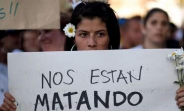 Violencia en Venezuela: un grupo armardo mató a 11 personas