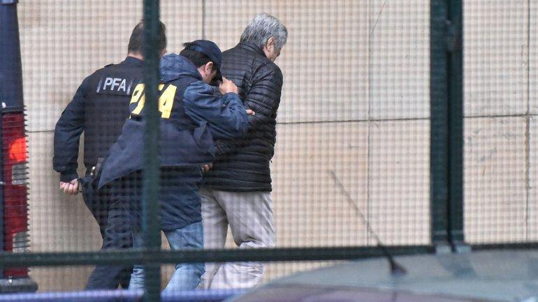 Báez acusó a Casanello de una venganza popular en su contra