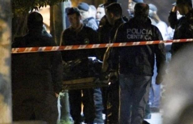 Una adolescente fue asesinada a puñaladas por su ex novio
