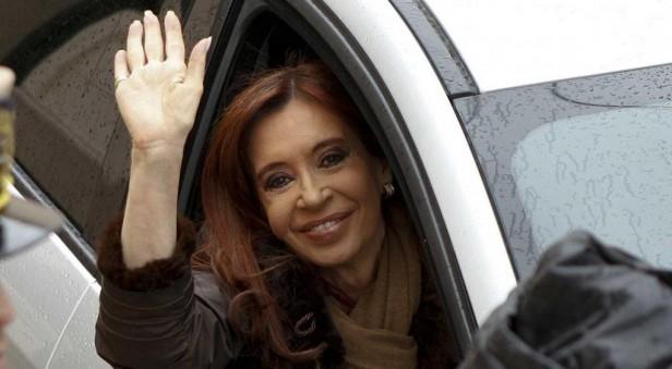 Cristina Fernández explicó por qué suspendió su visita a Oxford