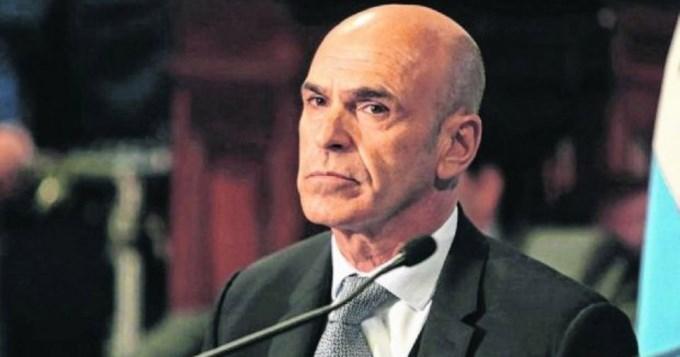Causa Odebrecht: las sospechas apuntan a Arribas y a Cristina