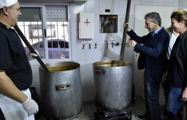 Macri anunciará subsidios al empleo