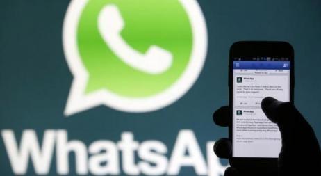 WhatsApp dejó de funcionar por unas horas pero el servicio volvió a su normalidad