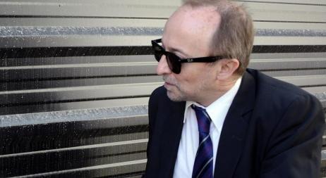 Dieron de alta al fiscal Cartasegna atacado en su despacho de La Plata