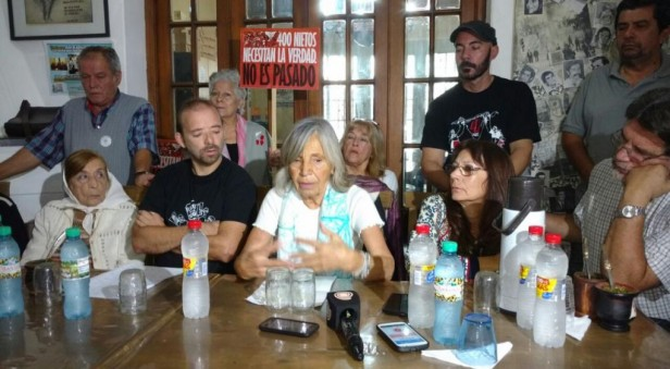 Convocan a una marcha en Córdoba contra el fallo de la Corte del 2x1