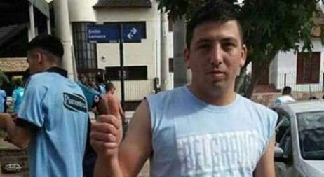 La familia Balbo analiza la posibilidad de demandar a Belgrano