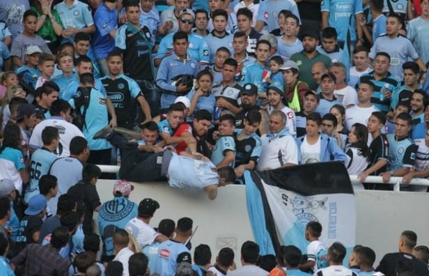 La familia Balbo demandó a Belgrano, Talleres y AFA