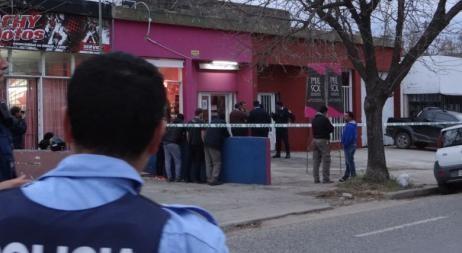Una mujer fue asesinada en un comercio de Río Cuarto