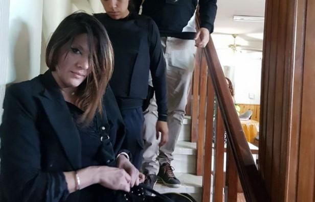 Alejandra Sánchez finalmente se quedará en Chubut