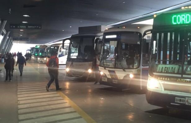 Aumentará 12,78% la tarifa de los interurbanos de Córdoba
