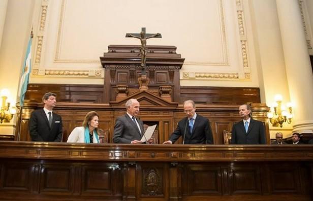 La Corte anunció que evaluará todos los casos del 2x1