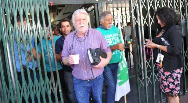 Suoem repudió la publicación de los sueldos y advirtió que irá a la Justicia