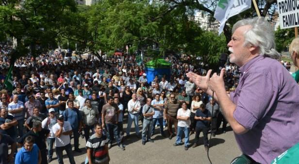Suoem protesta con asambleas y mañana va a la Justicia