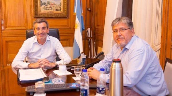 El randazzismo no cede ante el plan de Cristina Kirchner y pide ir a las PASO