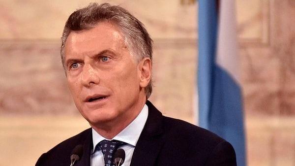 Mauricio Macri ordenará difundir toda la información de Odebrecht sobre las coimas pagadas en Argentina