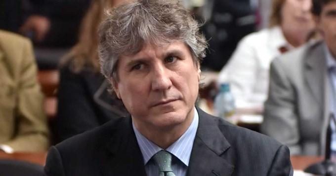 Boudou, a juicio oral por causa Ciccone