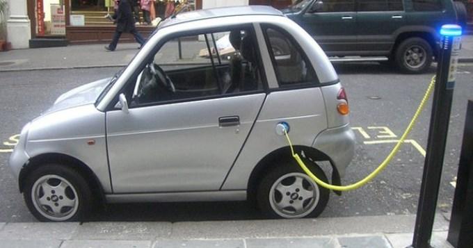 Quitan impuestos al mercado de autos ecológicos