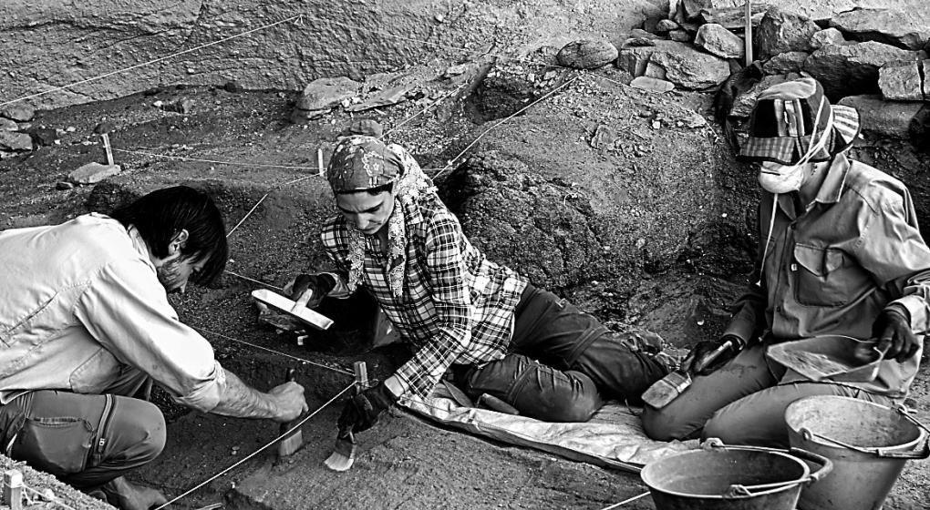 Catamarca. Los restos humanos más antiguos de América del Sur