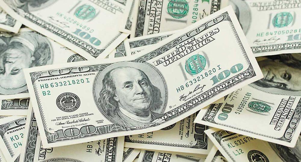 El Banco Central vendió US$ 6800 millones desde que empezó el año para controlar el tipo de cambio