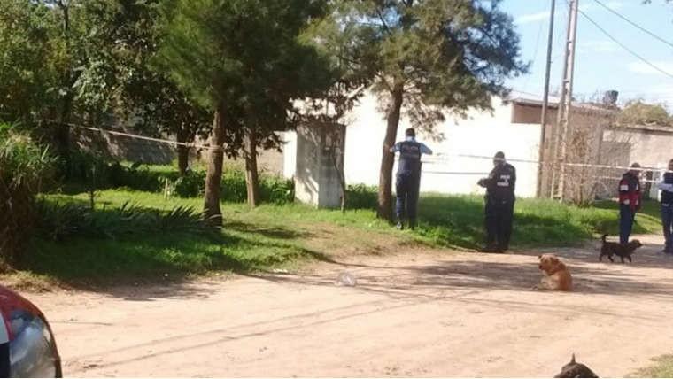 Investigan la muerte de dos ancianos en Vicuña Mackenna