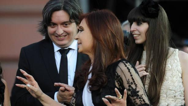 Procesaron a CFK e hijos por la causa Hotesur
