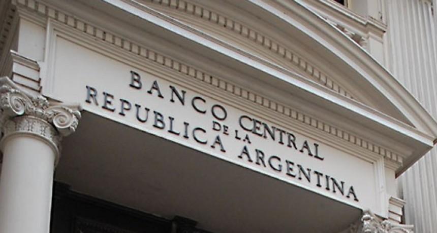 El Banco Central logró renovar el 100% de la deuda en Lebac