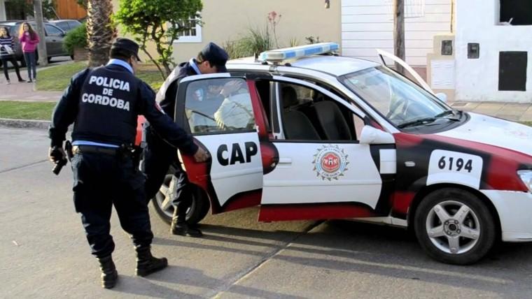 Dos hombres fueron baleados en una noche de furia en Córdoba