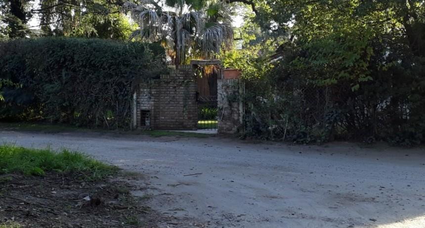 Otra vez barrio Golf atacado por la delincuencia