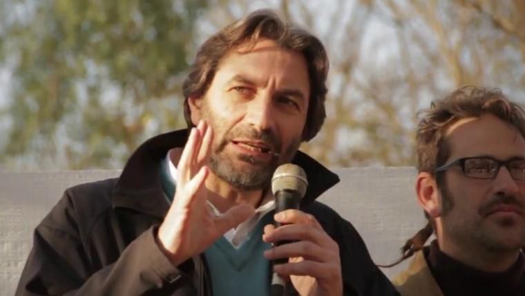 Pablo Carro advirtió que podría haber un paro nacional