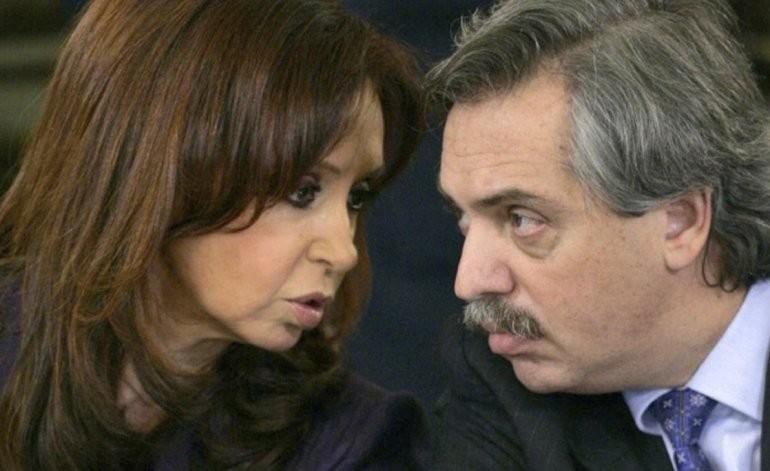 Cristina Kirchner anunció su candidatura a vicepresidenta en una fórmula encabezada por Alberto Fernández