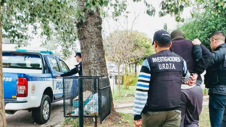 Detuvieron a otro hombre en Córdoba por pornografía infantil