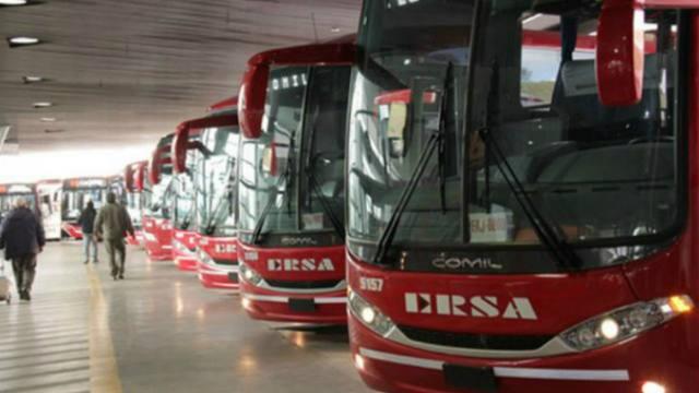 Votantes cordobeses podrán viajar gratis en interurbanos