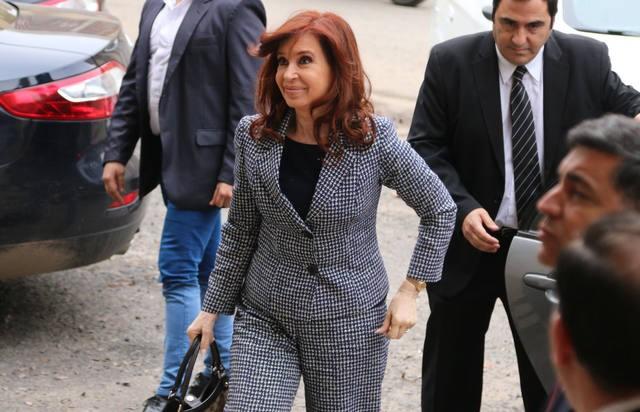 La Corte confirmó que el juicio contra CFK arranca el martes