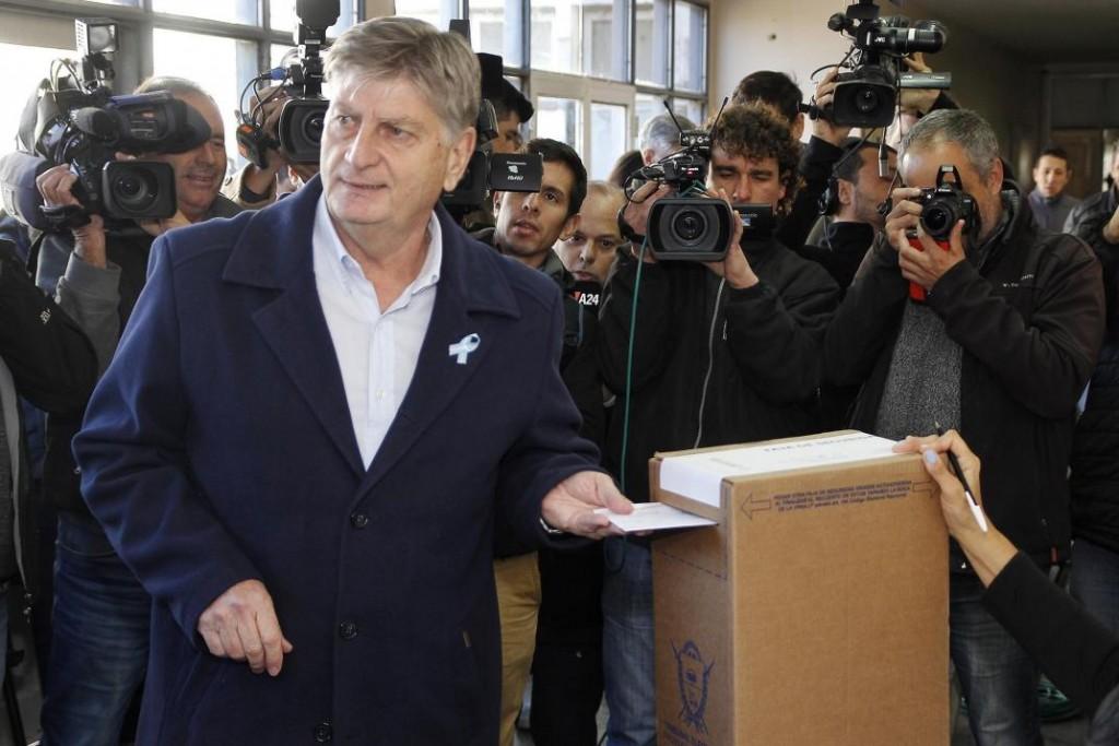 Ganó Ziliotto y el PJ llegará a los 40 años de gobierno en La Pampa